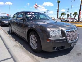 Chrysler 300  2010 6 cil trans. Automatica