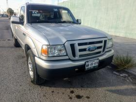 Ford Ranger  2007 6 cil trans. Automatica