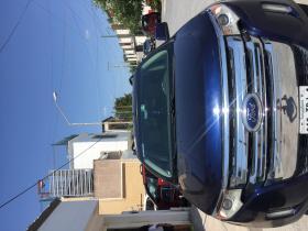 Ford Edge  2011 6 cil trans. Automatica