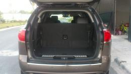 Buick Enclave  2008 6 cil trans. Automatica