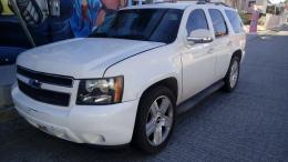 Chevrolet Tahoe  2007 8 cil trans. Automatica