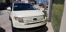 Ford Edge  2007 6 cil trans. Automatica