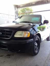 Ford F150  2002 6 cil trans. Manual