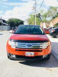 Ford Edge  2008 6 cil trans. Automatica