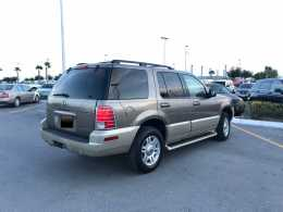 Mercury Mountaineer  2004 6 cil trans. Automatica