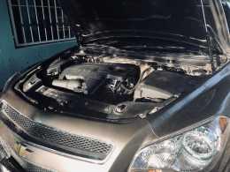 Chevrolet Malibu  2011 4 cil trans. Automatica