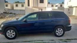 Chrysler Pacifica  2005 6 cil trans. Automatica