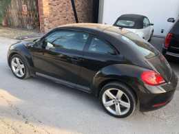 Volkswagen Beetle 2013 $ NEGOCIABLE $ (NO CAMBIOS)