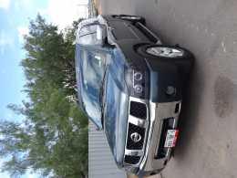Nissan Armada  2006 8 cil trans. Automatica