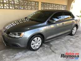 Volkswagen Jetta  2012 5 cil trans. Automatica