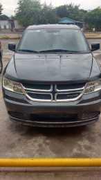 Dodge Journey  2012 4 cil trans. Automatica