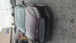 Ford Fusion  2013 4 cil trans. Automatica