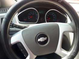 Chevrolet Traverse  2009 6 cil trans. Automatica