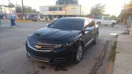 Chevrolet Impala  2016 6 cil trans. Automatica