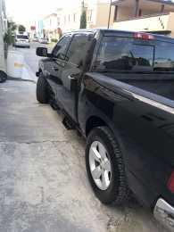 Dodge Ram 1500  2011 8 cil trans. Automatica