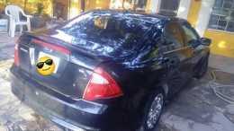 Ford Fusion  2010 4 cil trans. Automatico