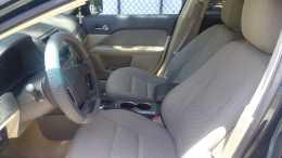 Ford Fusion 2010 4 cil..título limpio..precio negociable