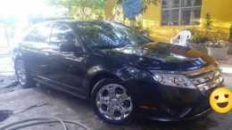 Ford Fusion  2010 4 cil trans. Automatica