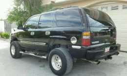 GMC Yukon  2001 8 cil trans. Automatica 4x4