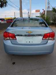 Chevrolet Cruze  2012 4 cil trans. Manual