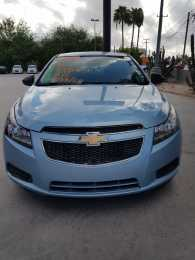 Chevrolet Cruze  2012 4 cil trans. Manual