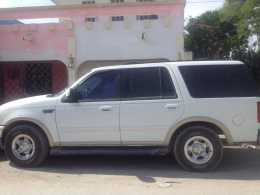 Ford Explorer 1999 Blanca