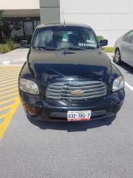 Se vende Chevrolet HHR 2007 al corriente pagado engomado 2018