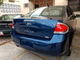 Ford Focus 2009 sel mexicano