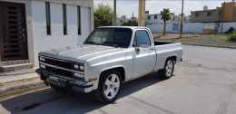 Chevrolet 1985 C10
