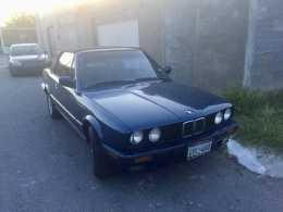 BMW 325i año 1990