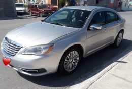 Chrysler 200 Modelo 2011 ** Regularizado **