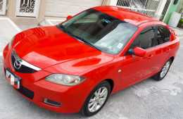 Mazda 3 Super Económico