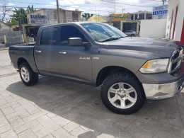 Dodge RAM 2013 Doble Cabina 2500 / Hemi 5.7 v8 / 4x4 / Mexicana