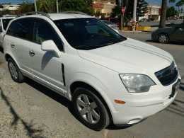 IMPECABLE!!!! SATURN VUE 2008 AUTOMATICA