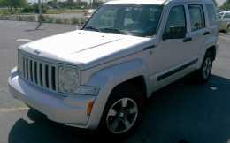 Jeep Liberty 2008 4x4