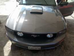 FORD MUSTANG GT  MEXICANO