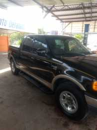 Pickup Ford Lariat 2001