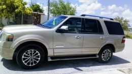Ford expedition Advance trac 2007