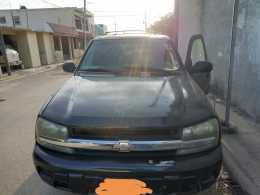 Trailblazer 2003 Regularizada