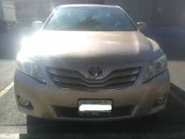 CAMRY XLE4 2011, TRANSMISION AUTOMATICA