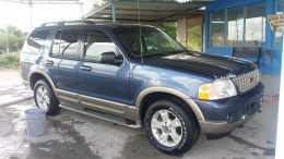 Ford xplorer Edibawer  03  venta o cambio