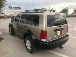 NITRO 07 Mexicana