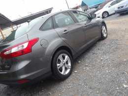 Ford Focus  2013,automatico,recién regularizada,MAMALÒN,compare,negoci