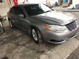 Chrysler 200 mod. 2013