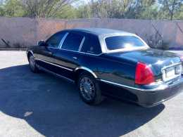 Autos Usados Lincoln Mkz Regularizados Autos En Reynosa