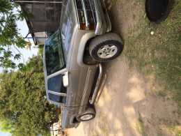 Chevrolet 4x4 8cil 5.7