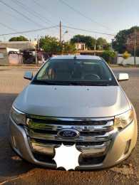 Ford edge 2011 limites, automatica 6 cil.