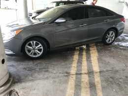 Hyundai Sonata 2011 Regularizado