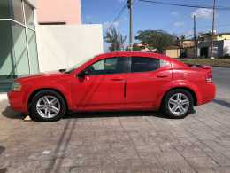 Dodge Avenger 2008 4 Cilindros