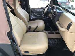 Jeep Sahara 2001  6 cil a/c 4x4 en excelentes condiciones